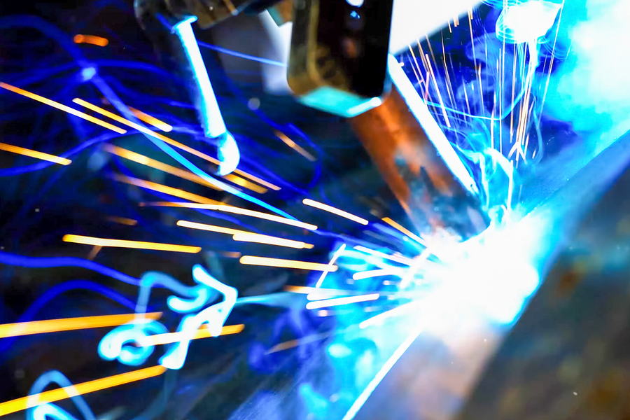 Looking For Exceptional Mobile Welding in Broken Arrow, Pryor & Tulsa, OK?